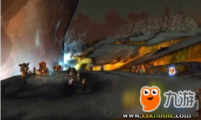 《魔兽世界》8.0争霸艾泽拉斯大使任务介绍