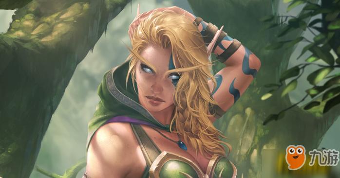 炉石传说女巫森林猎人登顶卡组推荐:遇神杀神法术猎