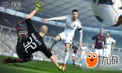 《fifa online3》新传奇降临之亚速尔之鹰保莱塔评测