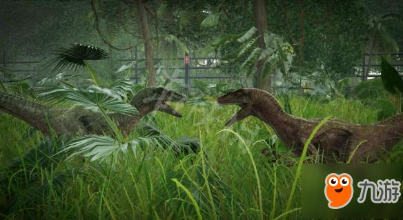 《侏罗纪世界:进化》迅猛龙拆墙怎么办?防止迅猛龙拆墙方法