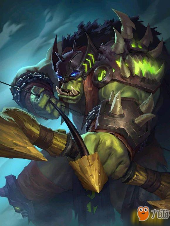 炉石传说女巫森林猎人强势卡组推荐:黑科技奥秘猎