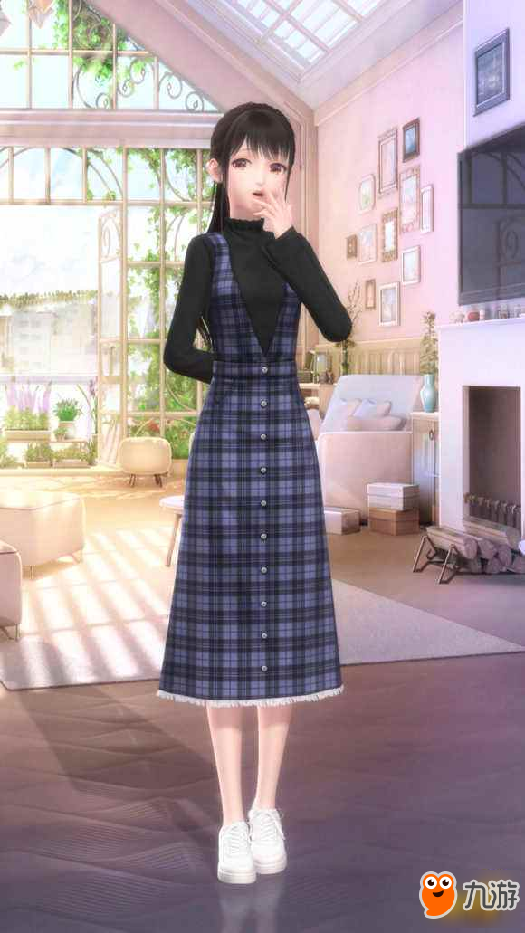 闪耀暖暖服装搭配大全 好身材就要绣出来