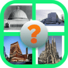 Buildings and Architects Quiz