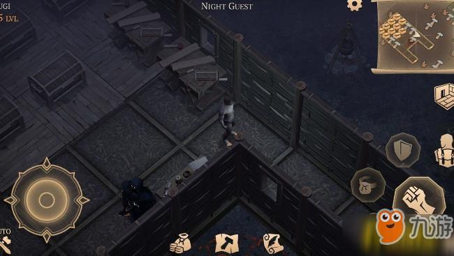 黑暗幻想生存怎么获得地牢钥匙 地牢钥匙获取攻略