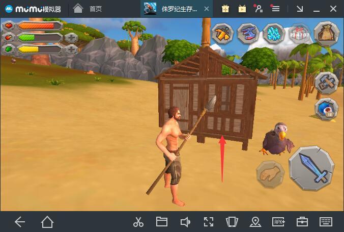 《侏罗纪孤岛求生:方舟2》好玩吗 侏罗纪求生岛2玩法攻略介绍