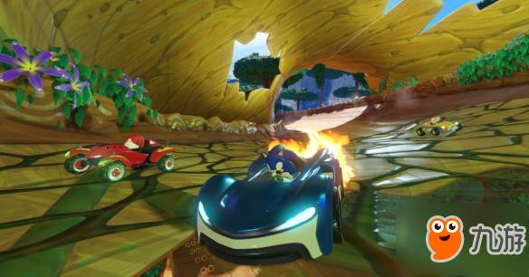 《组队索尼克赛车》游戏模式一览 游戏中提供哪些模式?