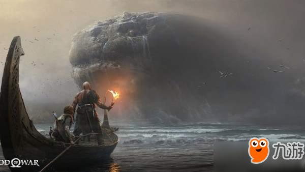 《战神4》总监解释为何Boss战很少:时间和资源不允许