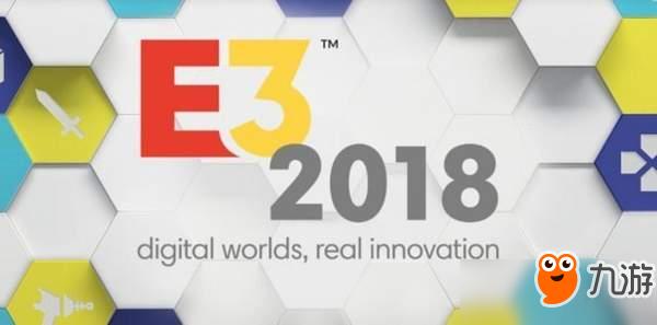 索尼E3 2018游戏多:明天开始每天发布一款游戏新作