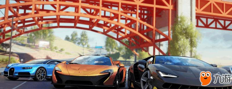 Gameloft宣布《狂野飙车9》将在今年夏天于手机和PC端正式发布