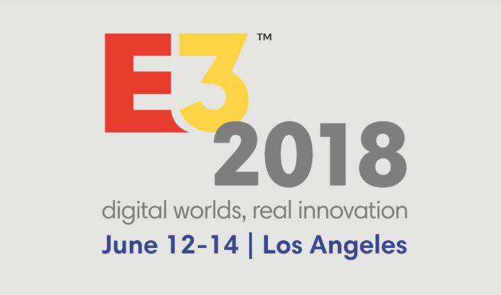 E3展各大厂商展前发表会资讯调整 年度电玩盛会下周盛大登场