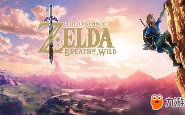MC一周游戏销量榜:《塞尔达传说:荒野之息》破百万!