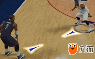NBA2K Online2游戏操作攻略之基础防守篇