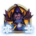 《炉石传说》女巫森林双保险冰法卡组推荐