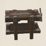 传送门骑士二级工作台怎么做 二级工作台用途