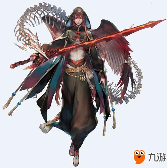 聂离,段剑,肖凝儿,叶紫芸等耳熟能详的角色翩然屏幕上,一场妖神传奇之图片