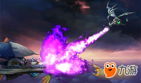 《冒险大陆》今日首发 奇幻之旅正式开启