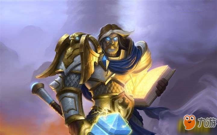 炉石传说女巫森林版本末期战骑士卡组推荐_偶数奶骑卡组一览