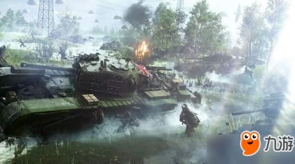 《战地5》新海量情报公布 飞机坦克全部支持自定义