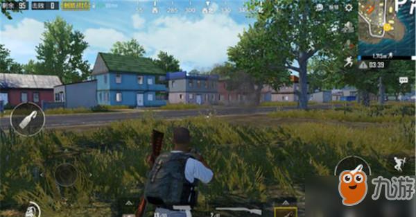 刺激战场:新版本上线信号枪,这3个点必刷,超级空投你拿到了吗