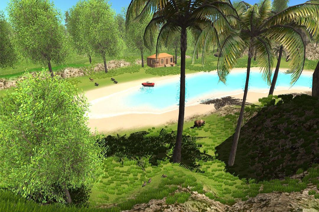 荒岛生存绝地求生好玩吗 荒岛生存绝地求生玩法简介