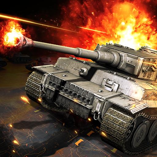 坦克军团(九游)电脑版