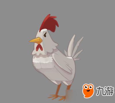 《迷你世界》战斗鸡怎么巡逻 战斗鸡巡逻介绍