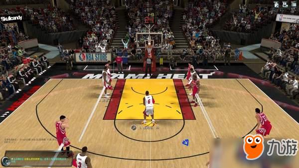 NBA 2K19 威少能力值公布 总体数值居然高达93