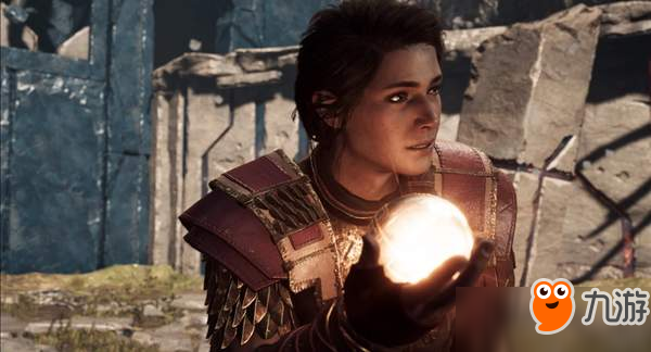 《刺客信条:奥德赛》确认有新游戏+模式 体验全新版本