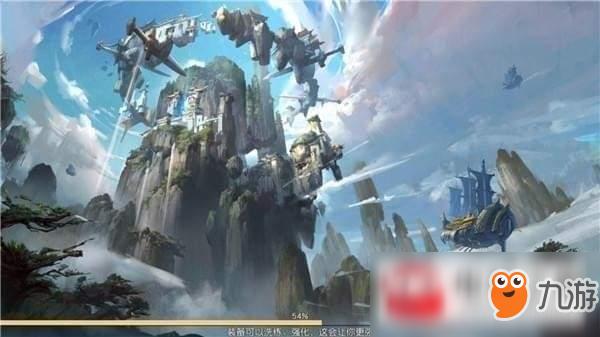 《全民斩仙2》怎么解锁法宝 法宝系统玩法介绍