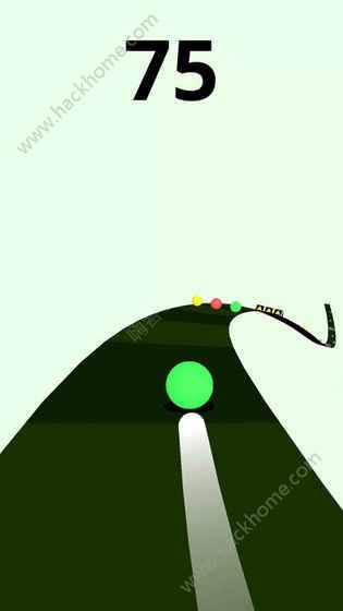 彩色之路好玩吗 彩色之路玩法简介