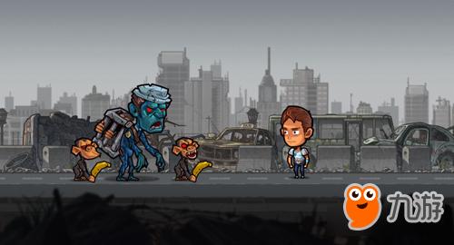 《幸存者:危城》新版本新BOSS现身