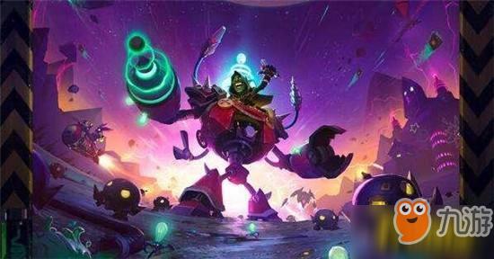 《炉石传说》砰砰上分卡组推荐 奇数战卡组玩法思路攻略