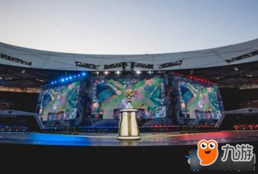 《LOL》S8世界总决赛参赛名额有哪些 2018S8全球总决赛比赛名单