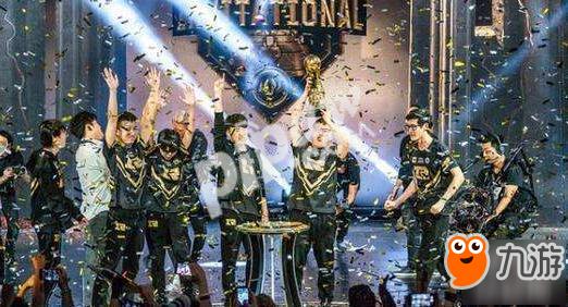《英雄联盟》职业战队最新世界排名 RNG上升到第二SKT掉出前十