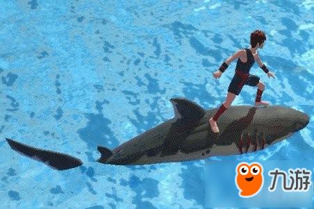 创造与魔法灰鲭鲨怎么捕捉 创造与魔法灰鲭鲨抓捕技巧介绍