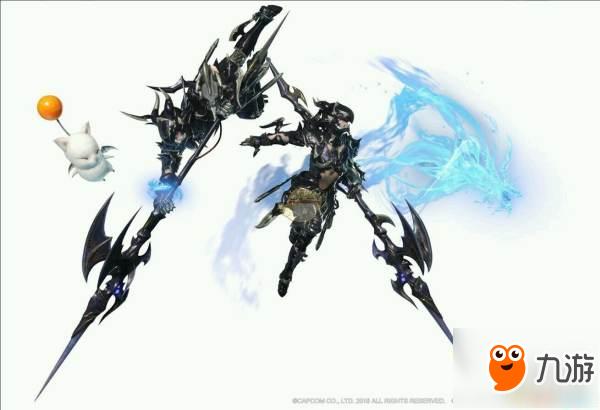 操的流逼水_《怪物猎人:世界》操虫棍腾龙空战流怎么配装 龙骑套装对于操虫棍的