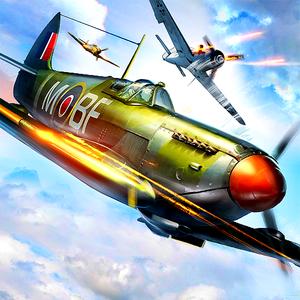 浴血長空(War Wings)