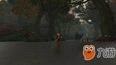 《魔兽世界》8.0钓鱼神器获取细节介绍 获得条件及准备工作介绍