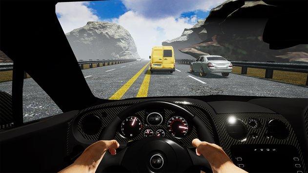真实驾驶终极汽车好玩吗 真实驾驶终极汽车玩法简介