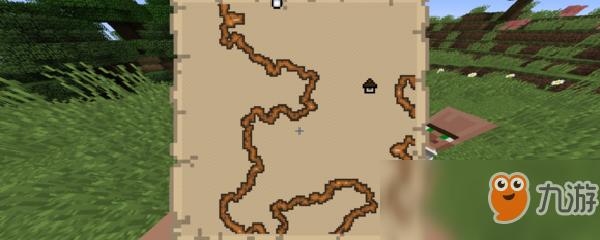我的世界林地府邸怎么找