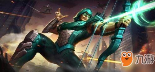 《魂斗罗归来》绿箭侠怎么兑换领取 新英雄绿箭侠获得攻略