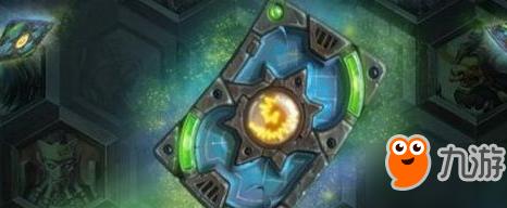 《炉石传说》2018年9月卡背介绍 9月卡背奖励是什么