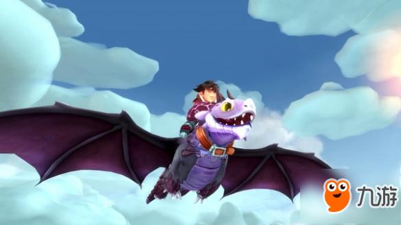 《驯龙高手新骑士的黎明》配置要求怎么样?最低配置要求介绍
