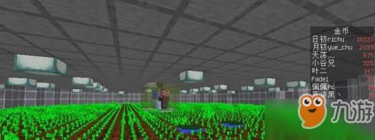 我的世界全自动农田怎么制作_全自动农田制作方法介绍