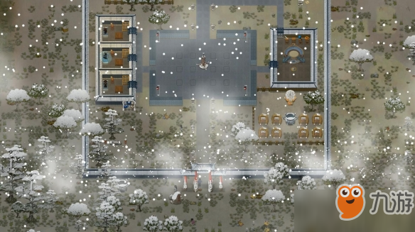 了不起的修仙模拟器冬天食物怎么保存 冬天食物保存途径一览