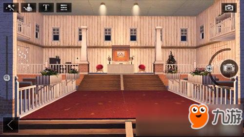 《明日之后》末日房建流程制作设计教堂图纸房子防水层施工图片