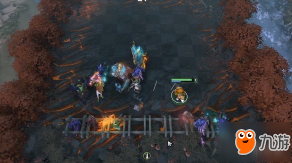 《刀塔自走棋》精灵龙怎么玩 精灵龙吃鸡技巧分享