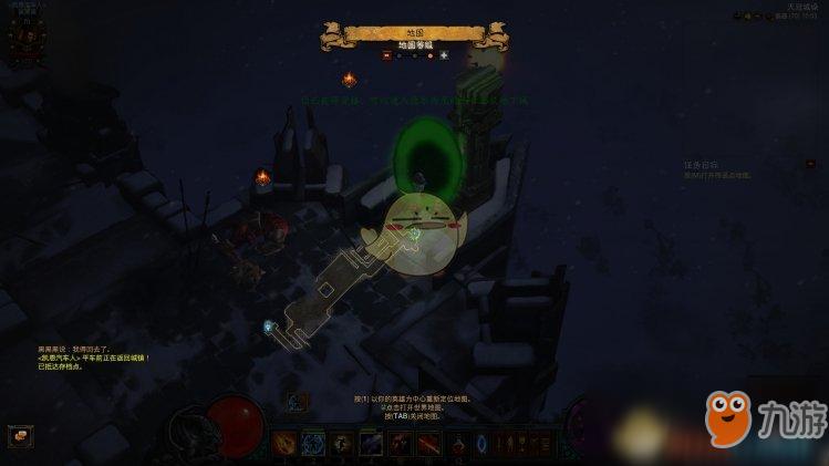 《暗黑破坏神3》法师罩子套套装怎么玩 法师罩子套套装地下城攻略