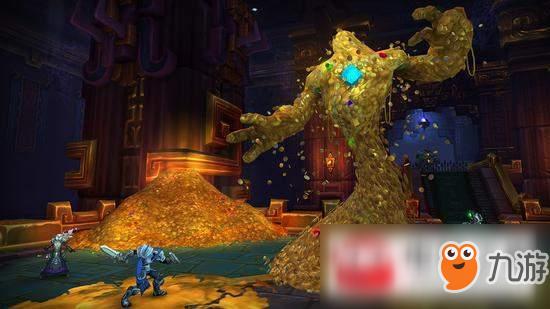 《魔兽世界》8.1新版本复仇之潮来临,冰法如何打出高伤害?