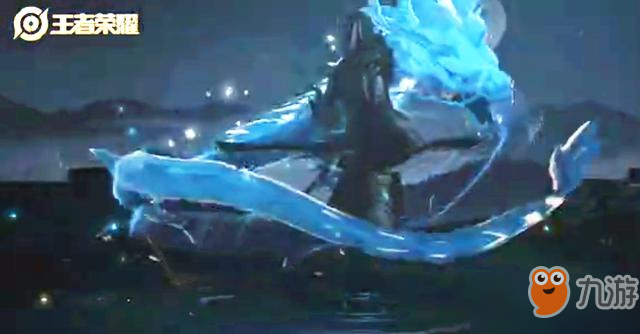 王者荣耀铠青龙皮肤首次亮相:官方发布五大神兽皮肤爆料[视频]